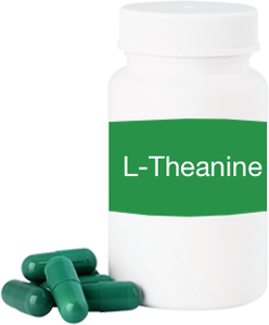 Foods Containing L Theanine